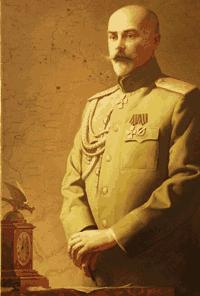 Генерал Деникин