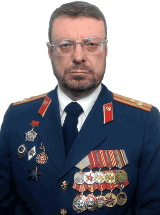 Девятов Андрей Петрович