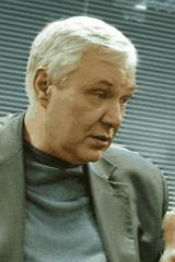 Григорьев экономист фото
