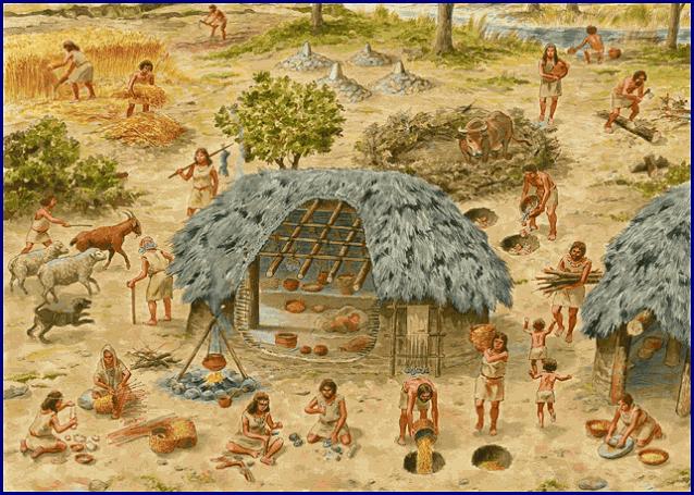 plemja-sistema-razdelenija-truda-638x455.png система разделения труда в племени