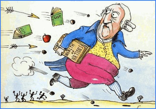 Адам Смит картинки