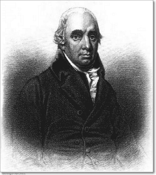 Адам Смит рисунок