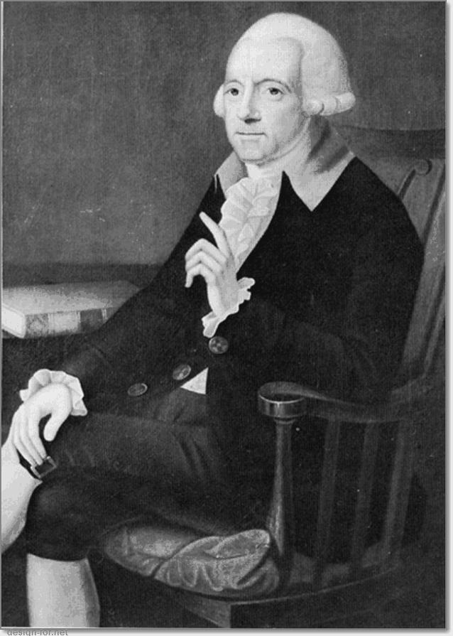 Профессор Адам Смит