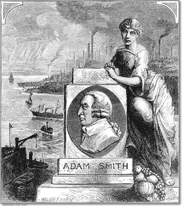 Адам Смит изображения