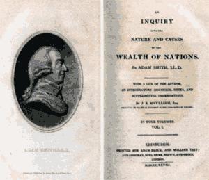 книга богатство народов