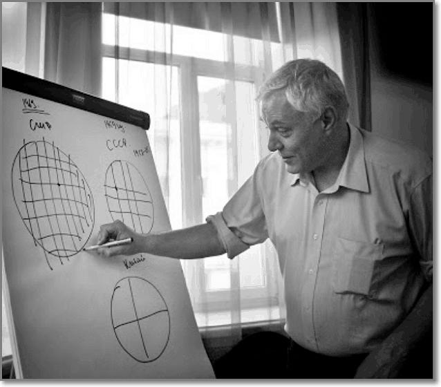Олег Григорьев экономист