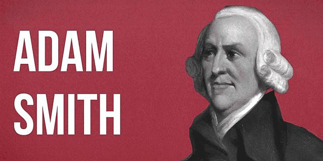 СТАТЬЯ Adam Smith