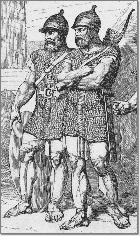 Аскольд и Дир