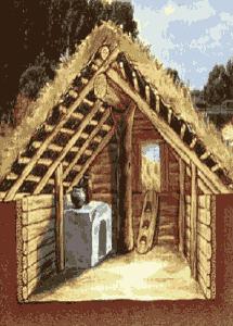 быт древних славян