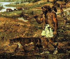 древний индоевропеец