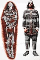 Одежда протославян