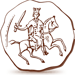 печать Александра Невского