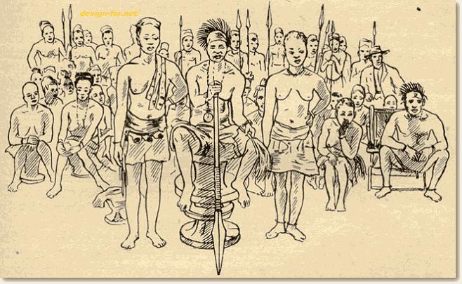 Племя картинки