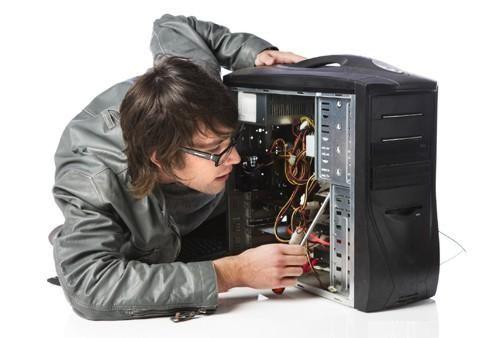 Сервер на домашнем компьютере