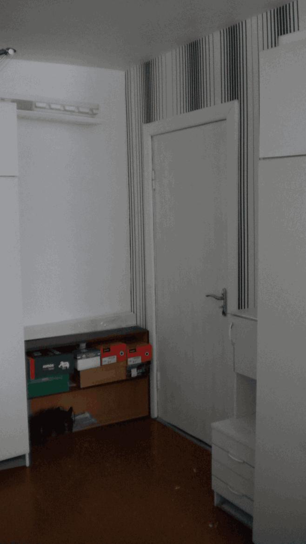 большая 1 обклады у двери будут пластиковыми