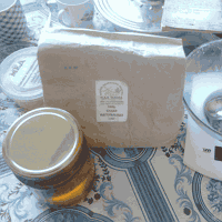 Эко-Мёд натуральный разнотравье 200 мл