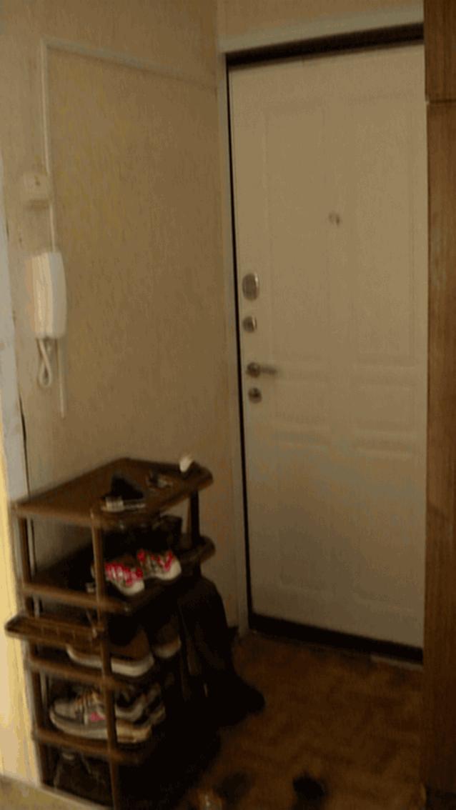 дверь входная белая изнутри