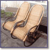 кресло качалка в Тамбове