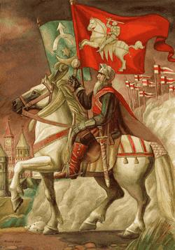 литовские князья