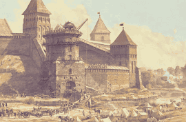 Новогрудский замок
