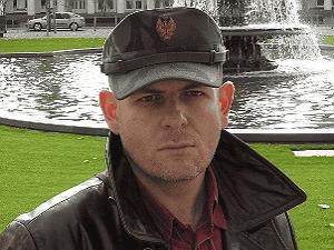 Олесь Бузина фото
