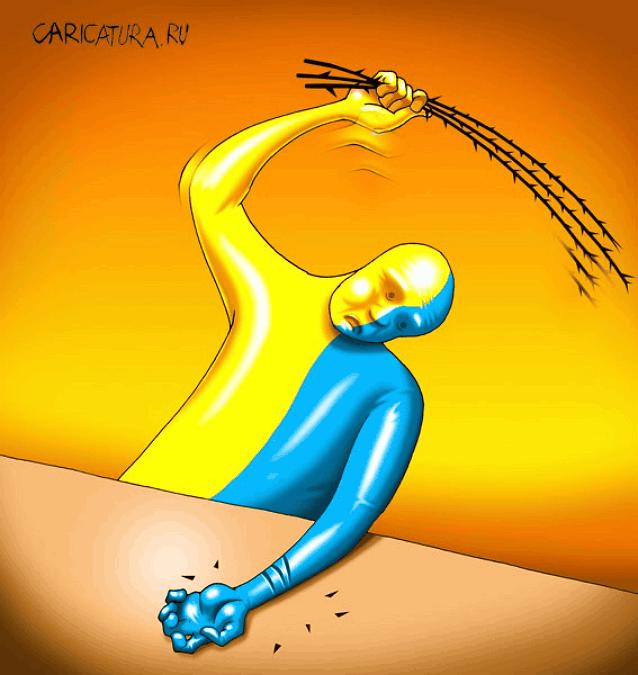 Проблемы Украины