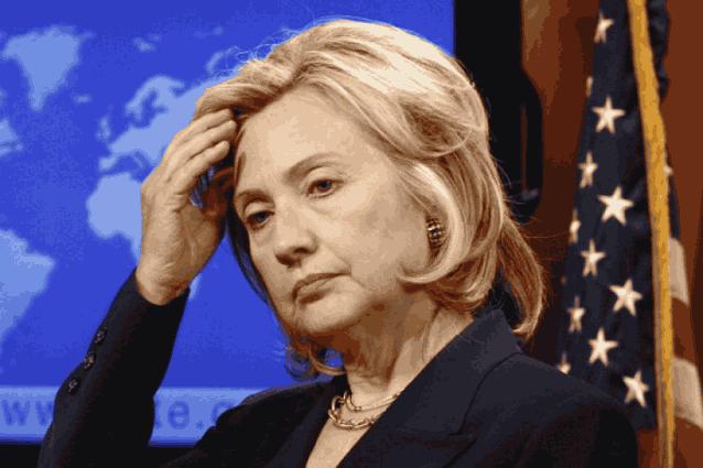 Хиллари Клинтон фото