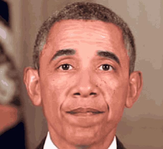 Барак Обама наш человек