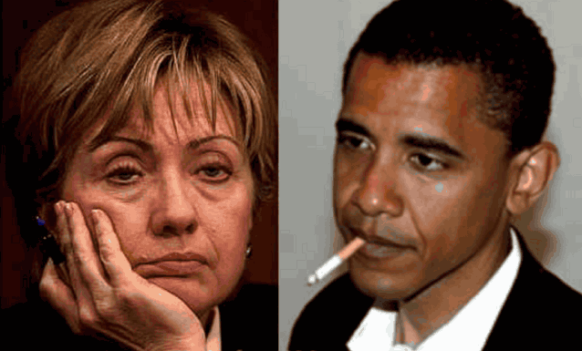 судьба Обамы