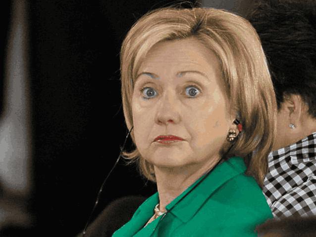 Хиллари Клинтон кандидат