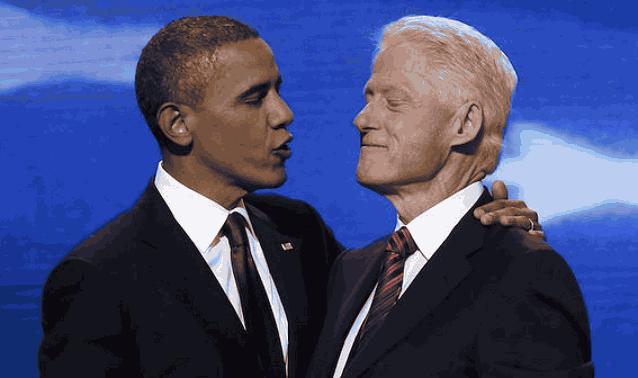 Барак и Билл
